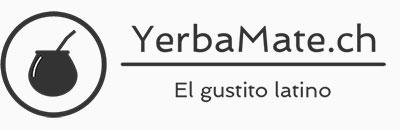 Logo der Webseite yerbamate.ch